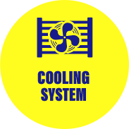 Cooling System Services Boiling Springs, SC